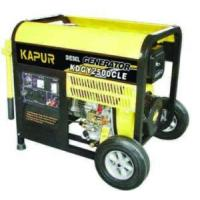 Wholesale Diesel Generator 3000w Deluxe Range from china suppliers