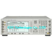 Buy cheap Signal Generator Agilent E4438C from wholesalers