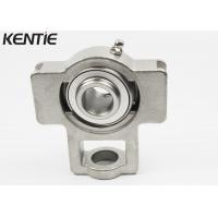 Buy cheap Industrial Mechanical Stainless Steel Pillow Block Roller Bearings SUCT204 from wholesalers