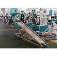 Buy cheap Semi Automatic Desiccant Filling Machine Apply To Insulating Glass Production product