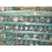 Agriculture HDPE / PP Woven Ground Cover Fabric In Roll 100gsm Manufactures
