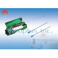 Buy cheap 4Ga / 16Ga Medical Biopsy  Needle With Complete Samples from wholesalers
