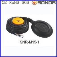 Buy cheap Cable Float Switch SNR-M15-01 from wholesalers