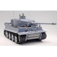 Buy cheap 1/16 Airsoft German Tiger RC Tank, with Smoke from wholesalers