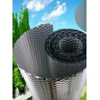 Wholesale Aluminum foil double bubble insulation/building heat insulation materials from china suppliers