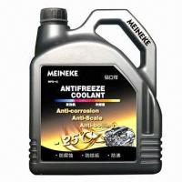Buy cheap Antifreeze Liquid Coolant, OEM Orders are Welcome from wholesalers