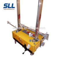 Buy cheap 70-80m2/H Cement Plastering Machine , 220/380v House Plaster Machine from wholesalers
