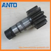 Buy cheap Swing Device Repairing Hitachi Excavator Parts EX60-5 Swing Pinion Shaft 4397254 from wholesalers