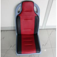 Buy cheap Comfortable Intercity City Bus Seats , Bus Passenger Seat With Soft Cushion from wholesalers