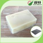 Buy cheap Automobile Yellow Block Hot Melt Glue Adhesive Hot Melt Adhesive For Automobile Carpets Foam from wholesalers