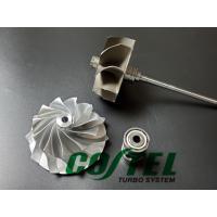 Buy cheap Garrett GTB2060V GTB2060V GT20R GT22R Turbo Ball Bearing Assembly Repair Kit product