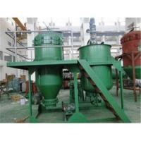 Stainless steel Vertical Pressure 0.4Mpa leaf filter capacity 6-8T/H with tank