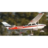 Buy cheap Hot sale!2.4G 4CH Cessna rc airplane,Brushless motor,Chinese RC aircraft manufacturers from wholesalers