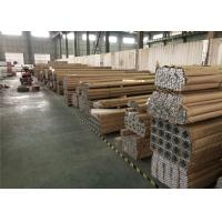 Buy cheap 6063 Extruded T Shaped Aluminium Profile 30x30mm Customizable Color from wholesalers