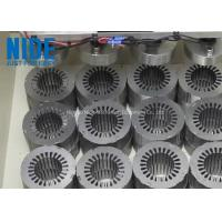 Buy cheap Fully Automatic Electric Motor Stator Lamination Core Stamping Manufacturing Machine from wholesalers