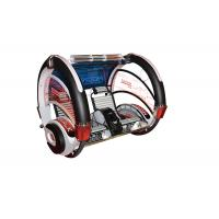 Buy cheap 360 Degree Rotating Le Ba Car Kids Arcade Machine For Shopping Center Rohs Certificate from wholesalers