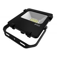 Buy cheap Bright Led Floodlight 10 W 20w , SMD Led Outdoor Flood Light With Meanwell Driver from wholesalers