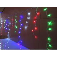 Wholesale christmas icicle fairy lights from china suppliers