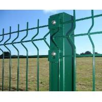 Buy cheap PVC Coated Welded Wire Mesh Fencing Panel (C-0140) from wholesalers