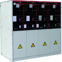 12kV SF6 Gas Insulated Switchgear CKFL Manufactures