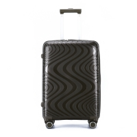 Wholesale Soft Handle 0.8mm Aluminum ODM 4 Wheel Large Suitcase from china suppliers