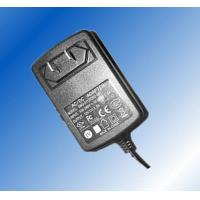 Buy cheap US / EU EMC Wall Mount Power Adapter 5V 5A 25W UL / CE / GS / FCC from wholesalers