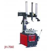 Buy cheap Wheel Repairing Auto Tire Changer 8-10 Bar Easy Installation 0.75kw/1.1kw from wholesalers