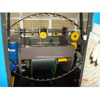 Wholesale Φ650 silver plated wire bunching machine from china suppliers