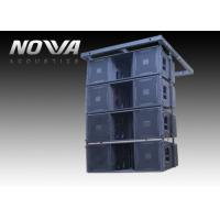 Buy cheap High Efficiency  Style Pro Audio Equipment Portable For Corporate Events from wholesalers