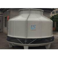 Buy cheap Water Saving Open Loop Cooling Tower For Industrial Plant High Temperature Resist from wholesalers