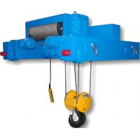 Buy cheap Double Girder Electric Wire Rope Hoists SHA Type Electric Chain Hoist / Cable Hoist from wholesalers