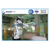 Wholesale Chaint Assembly Line Robots Manipulator Customized For Labeling / Cutting from china suppliers