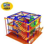 Buy cheap Outdoor Kids Rope Playground Equipment Sponge Inside PVC Film Outside UV - Resistance from wholesalers