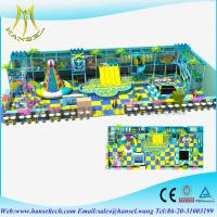 Buy cheap Hansel infant toddler playground equipment indoor play gyms for toddlers from wholesalers