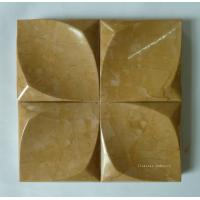 Wholesale Natural stone 3d mosaic panels on walls from china suppliers