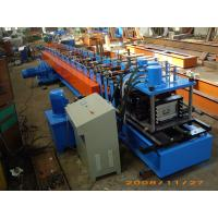 Buy cheap Automatically C Purlin Roll Forming Machine from wholesalers