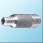 Buy cheap Stainless steel swage nipple(TBE,BLE/TSE,PBE,BLE/PSE,PLE/TSE,TLE/PSE) from wholesalers