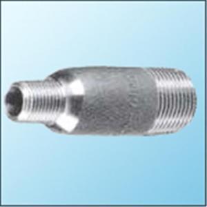 Wholesale Stainless steel swage nipple(TBE,BLE/TSE,PBE,BLE/PSE,PLE/TSE,TLE/PSE) from china suppliers