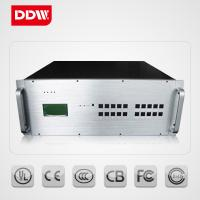 Buy cheap 3x3 video wall controller for lcd video wall system HDMI/DVI/VGA/AV/YPBPR RS232 IP control from wholesalers