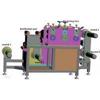 max width 320mm High Speed Rotary blank Label Die Cutting Machine Manufactures