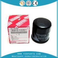 Buy cheap Wholesale factory oil filter for japanese engine car 90915-YZZD4 90915-YZZE1 90915-YZZE2 for Toyota from wholesalers