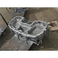 Buy cheap ATV Cargo Box OEM Casting Rotational Moulding Tools Alkali Resistance from wholesalers