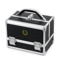 Wholesale Custom Black Waterproof First Aid Box Home Medical Kits Carry - On Case from china suppliers