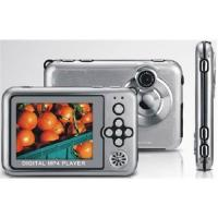Buy cheap 2.4'' TFT screen Mp4 player with camera from wholesalers