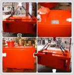 Buy cheap Rectangular Magnetic Metal Separator MC23-9060L from wholesalers