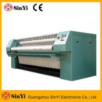 Buy cheap (YI) commercial hotel laundry equipment roller flatwork ironer bed sheets ironing machine from wholesalers