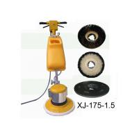 High Speed Single Disc Floor Cleaning Machine For Cleaning Floor / Stairs Manufactures