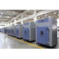Buy cheap KOMEG High and Low Temperature Cycling Chambers with Explosion Proof System for Testing Batteries from wholesalers