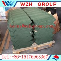 Buy cheap New Building material Stone Coated Roof Tile -Roman Tile from wholesalers