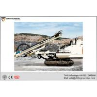 Buy cheap Separate DTH Drill Rig Machine for Various Mining Conditions from wholesalers